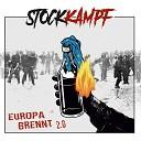 STOCKKAMPF - Auf das der Wind sich dreht