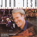 John Tesh Colorado Symphony Orchestra - Against All Odds