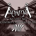 AnamA - Amazon Ao Vivo