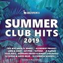 RUI CARLOS FERREIRA - Summer Of My Life 2017 DMC Latino Heat Mix