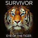 Survivor - Eye Of The Tiger Juloboy Remix