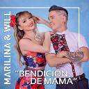 Marilina Will - Bendici n de Mam