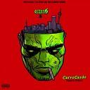 Carvo Cardo - Achuz Number 6 feat Info Lepara Dj Syrup The Hillbrow Virgins