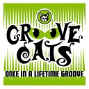 Groove Cats - Once In A Lifetime Groove Radio Edit
