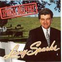 Larry Sparks - The Undelivered Message