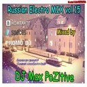 Russian Electro MIX vol 15