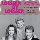 Jo And Emily Loesser - Baby It s Cold Outside
