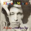Richard Meyer - Look At Her Run