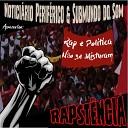 Barba Negra Rato D Mc feat DJ Cirilo - O Pirata e O Lado Esquerdo Da For a Prod Marco Polo