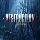 Trekka - Destruction
