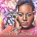 Shelly Blair - Open