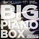 Eugene List - Brahms Piano Sonata No 1 in C major Op 1 i Allegro