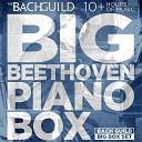 Peter Serkin - Beethoven 33 Variations in C Major on a Waltz by Diabelli Diabelli Variations Op 120 Variation 10 Presto