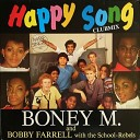 Baby s Gang Feat Boney M - Happy Song Kuter Remix