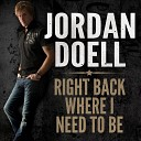Jordan Doell - Like I Would For You
