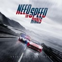 Need For Speed: Rivals (Original Soundtrack) - Various Artists 2... - Manoir II (Wraith Mix)