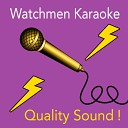 Watchmen Karaoke - Linger The Cranberries cover Karaoke