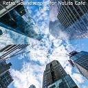 NoLita Cafe Music - Big Band Music for Lower Manhattan