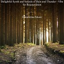 Dreamtime Music - Moods for Meditation Soulful Nature Sounds and Synth
