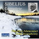 Utah Symphony and Maurice Abravanel - Symphony No 7 in C Op 105