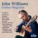 John Williams - Torre Bermeja