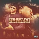 Project Pat feat Bankroll Fres - Goon d Up Produced By Lil Awr
