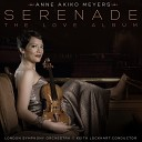 Anne Akiko Meyers Keith Lockhart London Symphony Orchestra - Love Theme from Cinema Paradiso