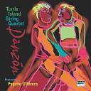 Paquito D rivera clarinet Turtle Island Quartet - You ve Changed