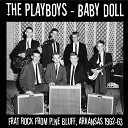The Playboys - I Got a Woman Don t Cry No More Live