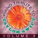 Piano Tribute Players - Red