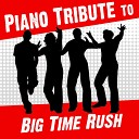 Piano Players Tribute - If I Ruled The World