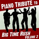 Piano Tribute Players - Song for You