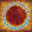 Guitar Tribute Players - Red