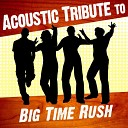Guitar Tribute Players - If I Ruled The World