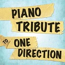 Piano Tribute Players - What Makes You Beautiful