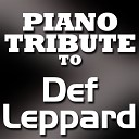 Piano Players Tribute - Rock of Ages