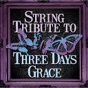String Tribute Players - World So Cold