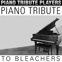 Piano Players Tribute - Reckless Love