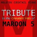 Molotov Cocktail Piano - Makes Me Wonder