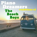 Piano Dreamers - California Girls Instrumental
