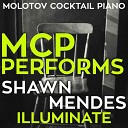 Molotov Cocktail Piano - Bad Reputation