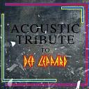 Guitar Tribute Players - Foolin Instrumental