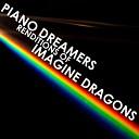 Piano Dreamers - Believer Instrumental