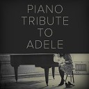 Piano Players Tribute - Million Years Ago