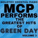 Molotov Cocktail Piano - Let Yourself Go