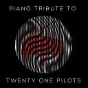 Piano Tribute Players - Lane Boy