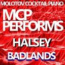 Molotov Cocktail Piano - Castle