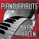 Piano Tribute Players - Runnin with the Devil