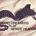 Piano Dreamers - Bad Intentions