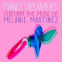 Piano Dreamers - Dollhouse